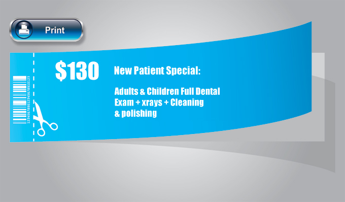 Dental Promotions Toronto - Markham