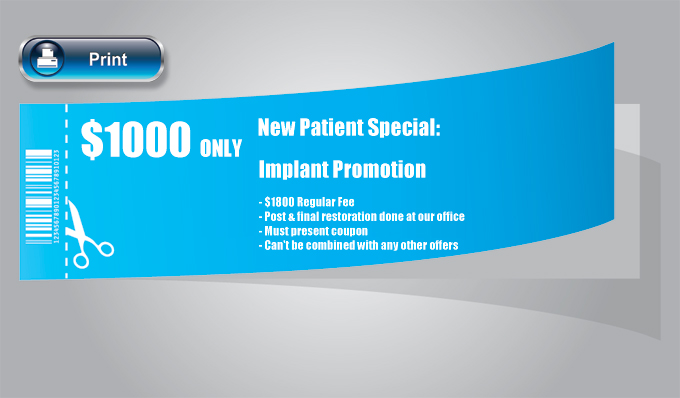 Dental Promotions Toronto - Invisalign Promotions Toronto