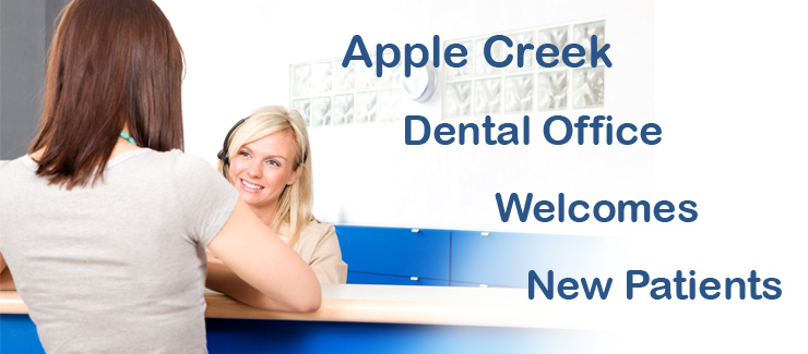 Dental Office Toronto - Dental Office Markham - New Patients Toronto - Markham