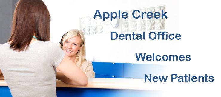 Dental Office Toronto - Dental Office Markham - New Patients Toronto - Markham