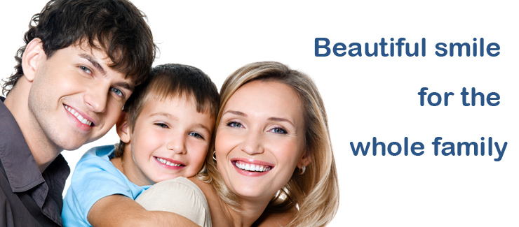 Dental Office Toronto - Dental Office Markham
